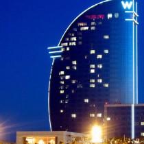 Hotel W (Barcelona)