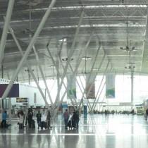 Aéroport (Saint-Jacques de Compostelle)