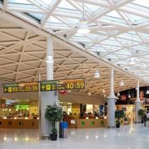 Aeropuerto El Prat (Barcelona)