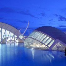 City of Arts and Sciences (Valencia)