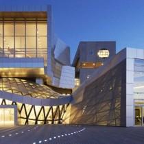 House of Music Aalborg (Denmark)