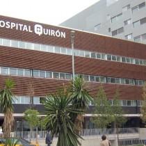 Hospital Quirón (Barcelona)